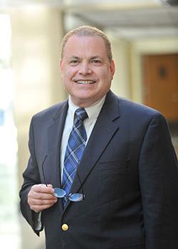 Bruce Eimer, PhD, ABPP