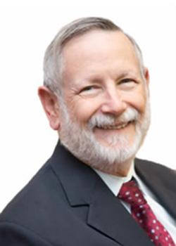 Roy Hunter, DIMDHA, FAPHP